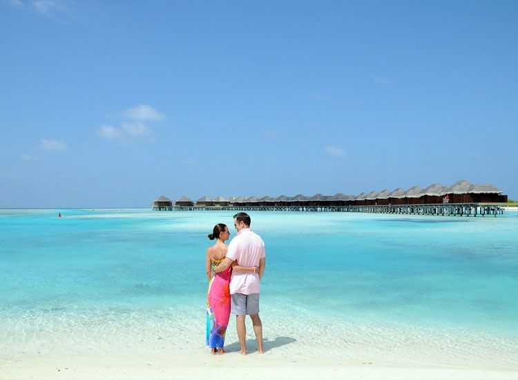 6 Best Honeymoon Destinations near Mumbai