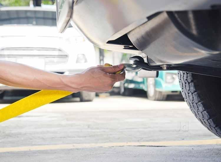 5 Causes Of Car Breakdowns