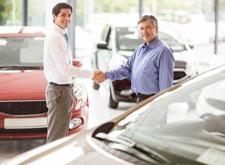 Chevrolet Dealers In Concord – Serving You Always